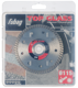 Алмазный диск FUBAG Top Glass_ диам. 115/22.2 81115-3